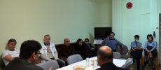 Medicii de familie din Caraș-Severin, consultați de prefect și de șeful Direcției de Sănătate Publică