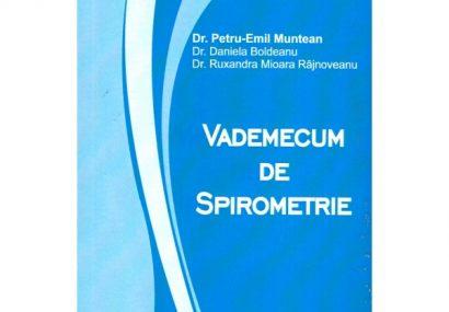Ghiduri medicale. Punctia pleurala. Vademecum de spirometrie. Dr MUNTEAN PETRU EMIL