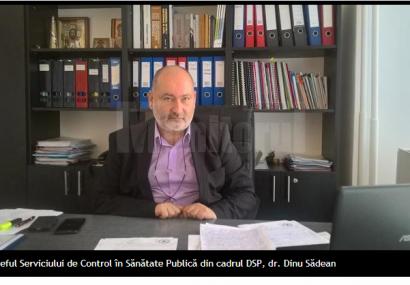 Patru medici de familie din zonele Rădăuţi şi Suceava, sancţionaţi de DSP din cauza numărului scăzut de copii vaccinaţi