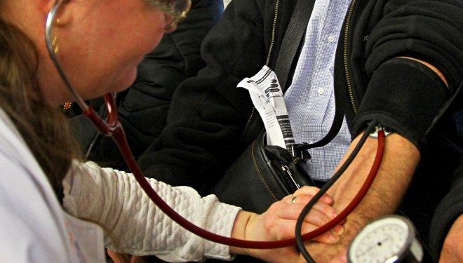 Sibienii au primit peste 1,2 milioane de consultații la medicul de familie și peste 90.000 de concedii medicale într-un an