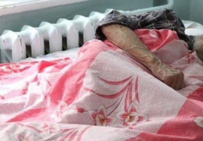 """Pacienţi ţinuţi de milă în spitale, în lipsa serviciilor paliative. Medic: """"Când ne moare un pacient în secţie este îngrozitor pentru ceilalţi"""""""
