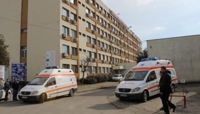 Din lipsă de specialişti, un spital de urgenţă din România asigură urgenţele cu medici de familie.