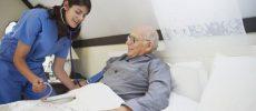 Pacientii pot solicita efectuarea de tratamente medicale la domiciliu contracost.