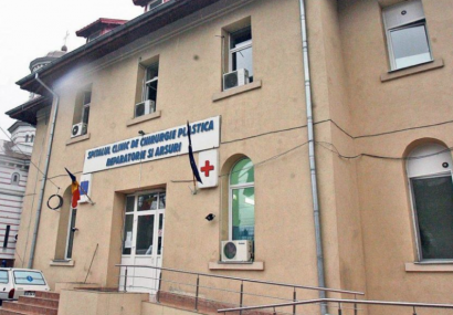 Spital fără bani de salarii