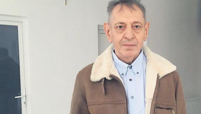 """Cardiologul care își aștepta moartea în infirmeria închisorii a fost eliberat: """"Mă țineau în cușcă"""""""