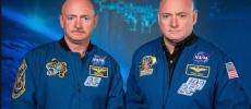 Experimentul gemenilor: NASA a descoperit ca ADN-ul astronautului nu se mai potriveste cu cel al fratelui geaman identic