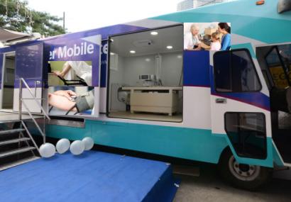 Norme metodologice privind înfiinţarea, organizarea şi funcţionarea cabinetelor şi unităţilor medicale mobile