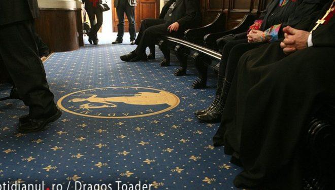 Patru candidați la președinția Academiei Române