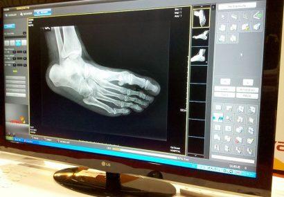Radiologii sunt in pericol ?