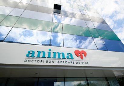 Garanti Bank a acordat o finanțare de 9,3 milioane de lei furnizorului de servicii medicale Anima, pentru dezvoltarea rețelei de clinici