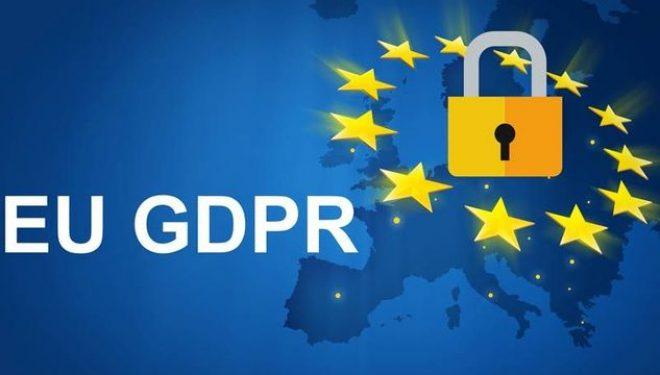 Ce înseamnă Regulamentul General privind Protecția Datelor