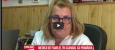 Medici de familie în scandal cu Primăria Craiova