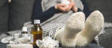 Încă o persoană a murit din cauza virusului gripal. Numărul deceselor ajunge la 11