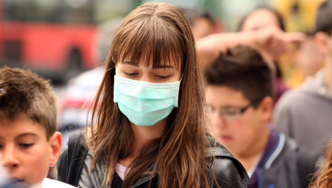 Sezonul de gripă a început mai devreme în România. Posibilă pandemie la nivel mondial