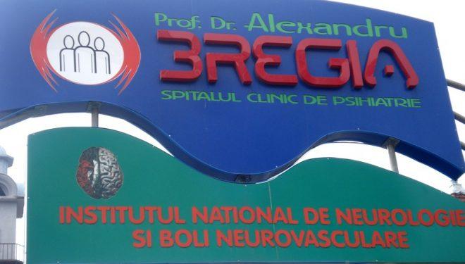 """Tot mai multe spitale din România, """"răpuse"""" de coronavirus. La Obregia, 70 de cadre medicale sunt puse în izolare"""