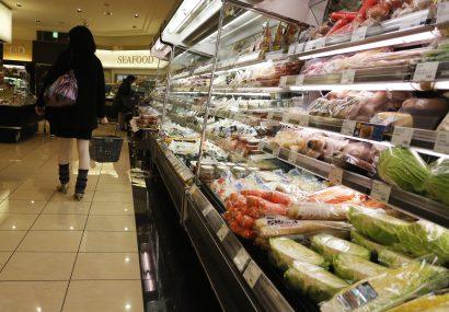 Alertă după alertă în industria alimentară. Produse contaminate retrase din mai multe rețele de supermarketuri