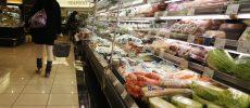Tot mai multe alerte alimentare, pericol de contaminare cu Listeria. Cum ştii dacă ai luat bacteria