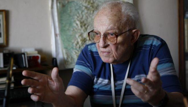 A murit academicianul George Litarczek, părintele fondator al ATI în România