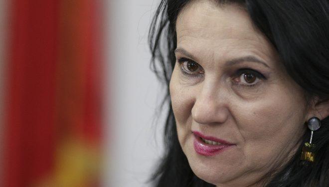 Control inopinat la Spitalul Judeţean din Ploieşti. Ce a găsit Sorina Pintea