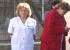 Fără bani pentru radioterapie. Medicii au ieșit în fața Institutului Oncologic din Bucureștii