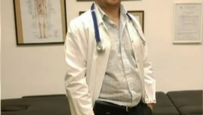 Cum a ajuns un pacient la falsul medic ortoped: A fost singurul care l-a primit după 20.30