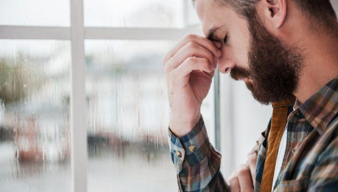 Simptomele care te anunță că ești meteosensibil