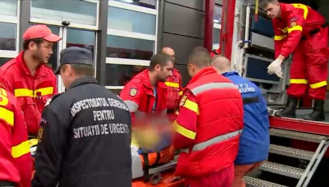 Povestea revoltătoare a tinerei arse care nu a avut loc în spitalele din România. 20 de ore nu a primit îngrijiri de specialitate