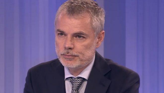 Mihai Craiu, la Digi24: La noi nu este recomandată vaccinarea contra meningitei, s-a considerat că e suficient de rară ca să nu constituie o problemă epidemiologică