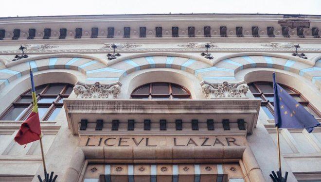 """Trei elevi ai liceului """"Gheorghe Lazăr"""", depistați pozitiv cu meningococ periculos, ca purtători sănătoși"""