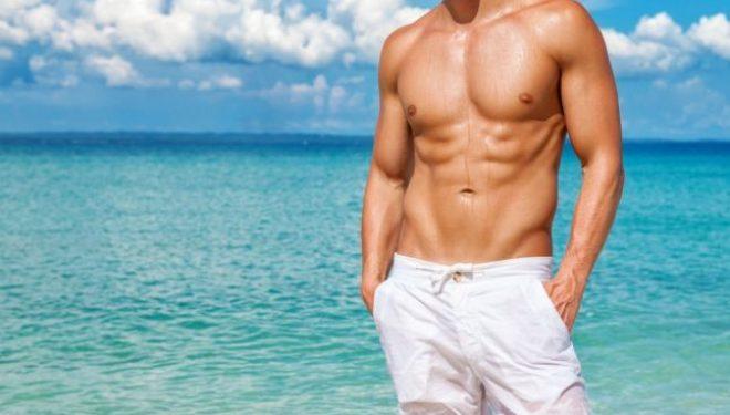 """De ce bărbaţii cu muşchi sunt cei mai """"incomozi"""" iubiţi: explicaţii ştiinţifice"""