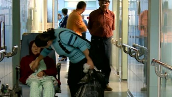 Medicii vor fi amendați dacă țin pacienții în sala de aşteptare fără să aibă cod roşu