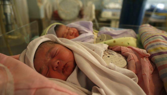 Noi cazuri de bebeluşi cu stafilococ auriu la Maternitatea Giuleşti