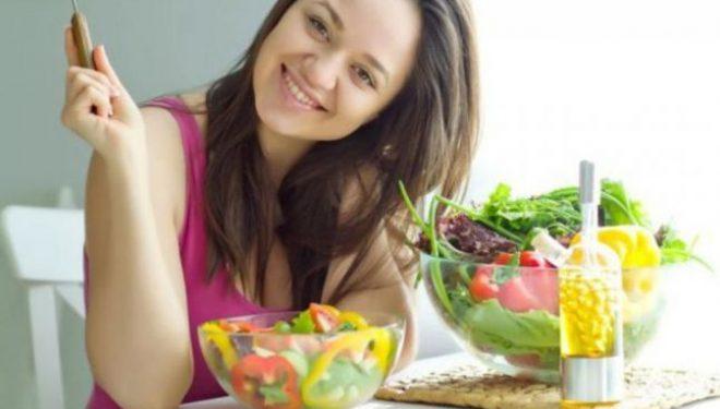 Reguli de alimentaţie cu care previi apariţia multor boli