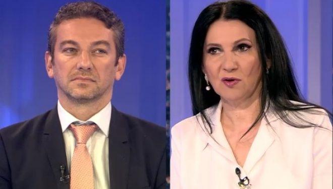 Sorina Pintea, la Digi24: Avem nevoie de donare, Biserica Ortodoxă Română sprijină acest lucru