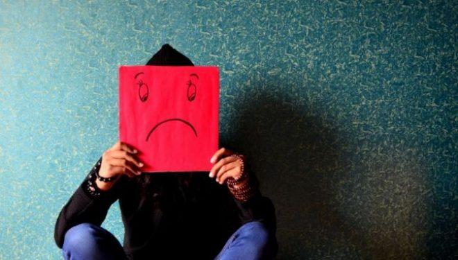 Depresia la copii nu este de netratat!
