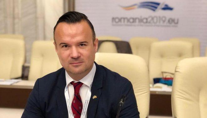 Șeful CNAS, după ce Dăncilă i-a cerut demiterea: Nu iau în calcul să demisionez