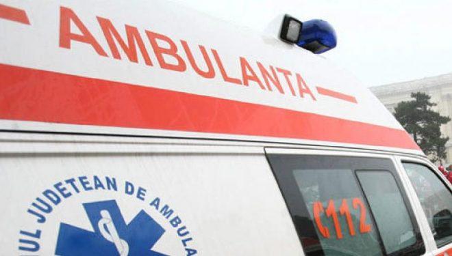 Medic de la Ambulanța Vaslui, acuzat că refuză să resusciteze pacienți