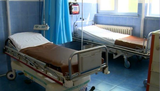 Revoltător: 410 pacienți în 240 de paturi, la un spital de psihiatrie pentru bolnavi condamnați de instanțe din Iași