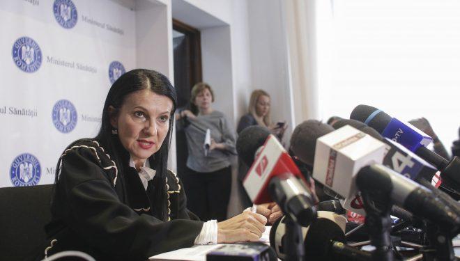 Sorina Pintea: Managerul de la Spitalul Săpoca a demisionat. Încă o persoană rănită în urma atacului a murit