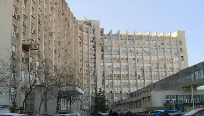 """Medic cu accident vascular, plimbat între spitale. """"A fost o cursă contra cronometru. În Craiova se poate muri cu zile"""""""