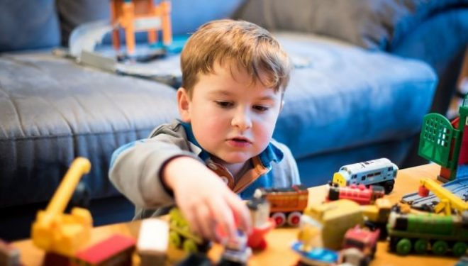 Lucruri esenţiale pentru a avea un copil sănătos nu doar în prima zi de şcoală