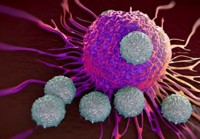 Organismul luptă cu celulele canceroase din interiorul tumorilor, ceea ce explică de ce imunoterapia e eficientă la unii pacienţi