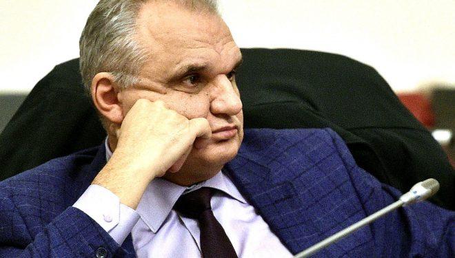 Vasile Cepoi, reacție la regulamentul spitalelor din subordinea PMB: Nu poţi să interzici unei persoane să vorbească cu presa