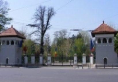 Palatului Cotroceni va fi iluminat în portocaliu de Ziua Mondială pentru Siguranța Pacientului