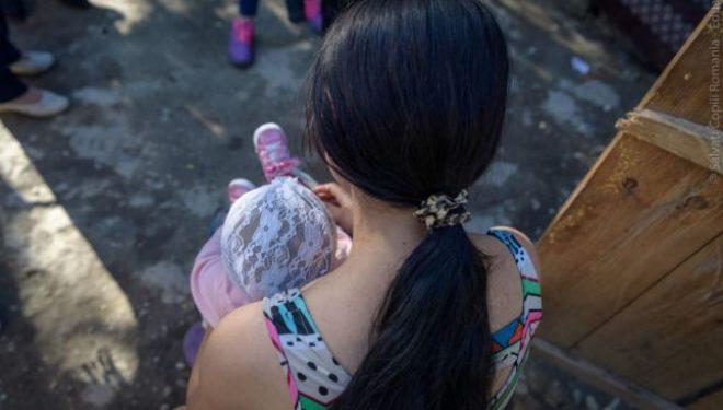 Ce înseamnă contracepţie pentru adolescentele din Ştefăneşti, Argeş