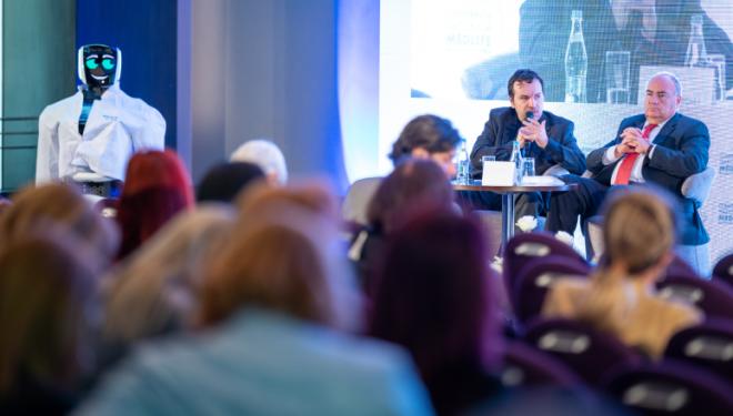 (P) Viitorul sistemului medical românesc de la Big Data și AI, la pacientul din viitor care suferă de Alzheimer și cancer