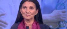 """Sorina Pintea, replică pentru Ludovic Orban: Renunțarea la rezidențiat, o declarație """"puțin hazardată"""""""
