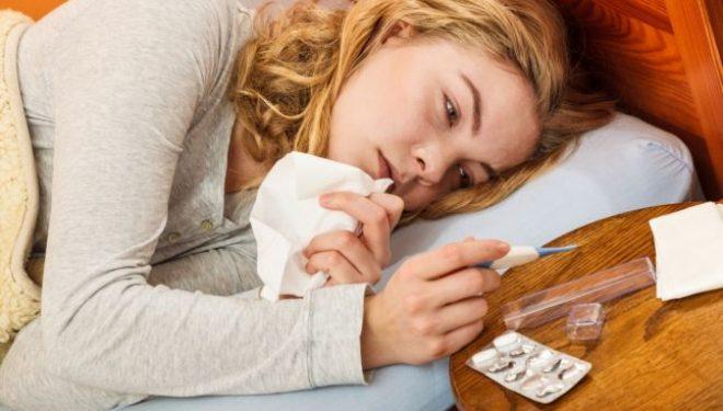 Metode simple prin care te poţi feri de gripă şi răceală