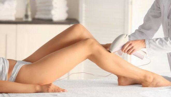 Top 5 mituri despre epilarea semipermanentă