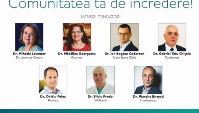 Asociaţia Medicilor Independenţi – inovaţie pe piaţa serviciilor medicale, atât pentru pacienţi, cât şi pentru medici